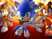 E3 2016: Off-Screen Sonic Boom: Fire & Ice Demo Gameplay