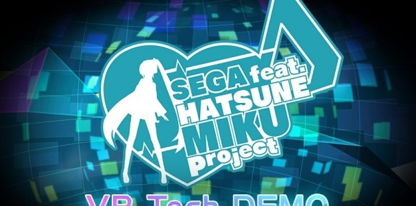 Hatsune Miku: Project Diva X Announced