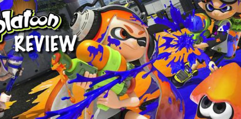 Review: Splatoon