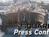E3 2015: Square Enix