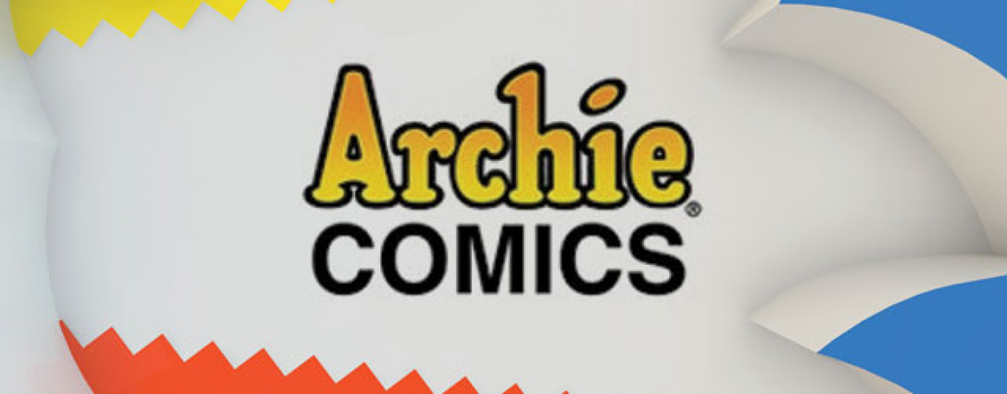 Sonic PR Announces End Of Partnership With Archie Comics