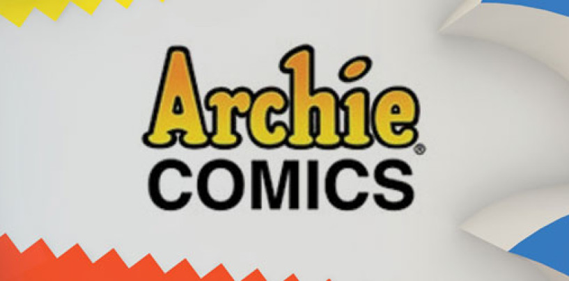Fraction of Archie Comics' Production/Warehouse Section Laid Off