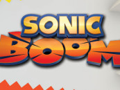 Sonic Boom TV Ratings – Week 39