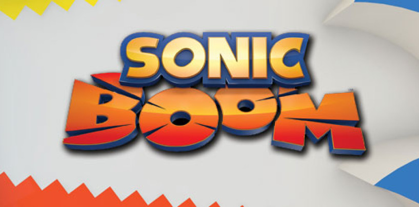 Sonic Boom Will Premiere In France April 8th, Multi-Parter Plot Confirmed