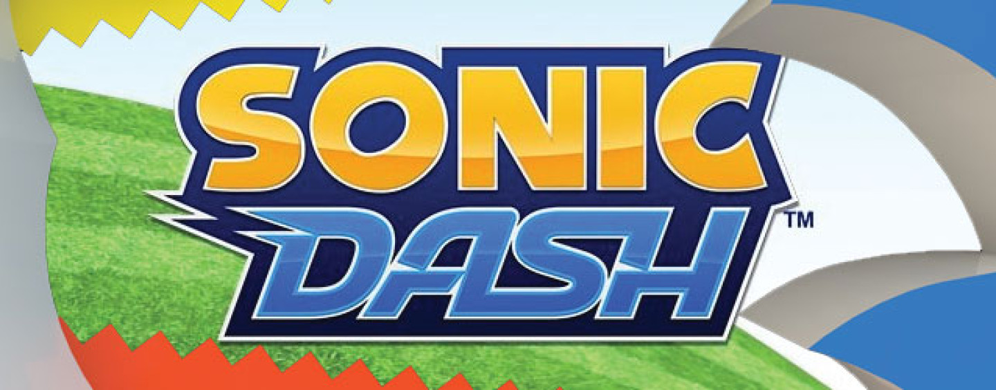 Sonic to Cross Into Angry Birds Epic