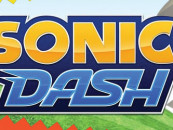 Assets Released for Sonic Dash 2's Holiday Update