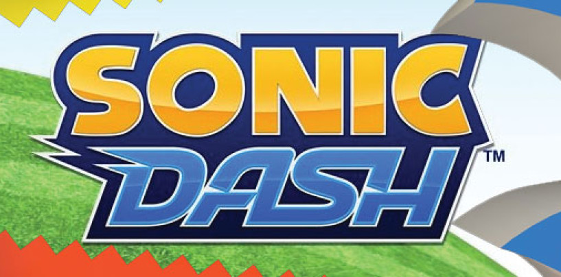 Metal Sonic Is Now Playable In Sonic Dash