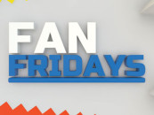 Fan Fridays: Jonathan Young