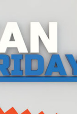 Fan Fridays: Vernian Process