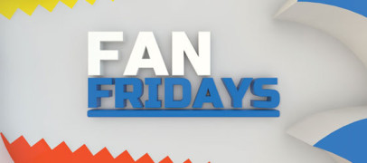 Fan Fridays Recap: January-June 2016