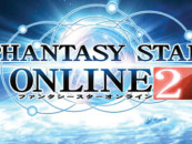 Phantasy Star Online 2 coming to Playstation 4