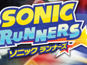 Sonic Runners Achieves 4,000,000 Downloads