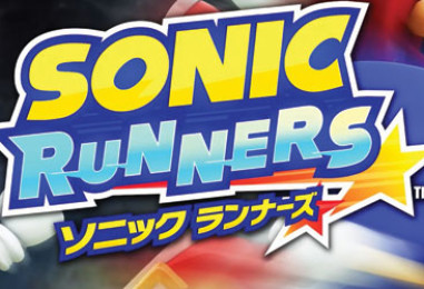SEGA Networks Considers Sonic Runners A Failure