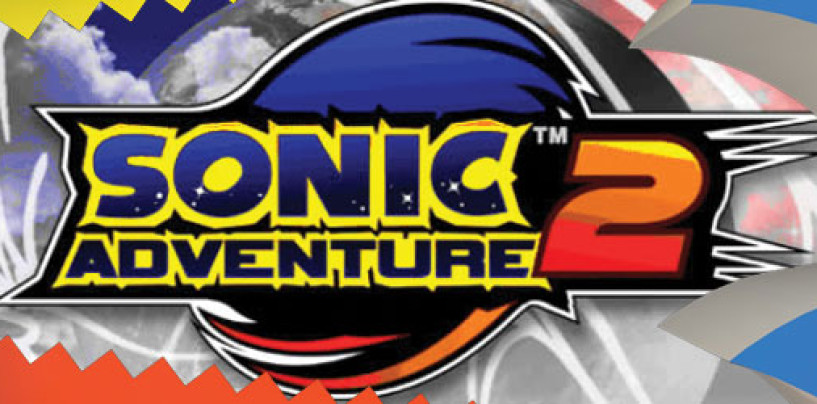 Sonic Adventure 2 Could be at E3