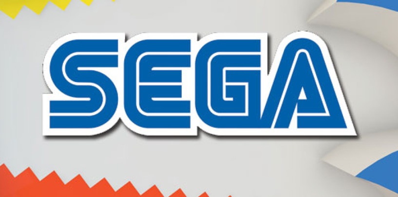 Microsoft and EA Bidding for Sega?
