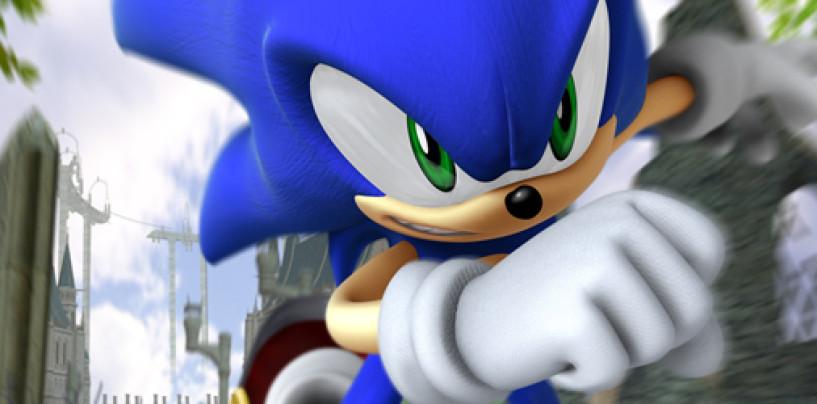 Fan Fridays: Sonic '06 Remixes