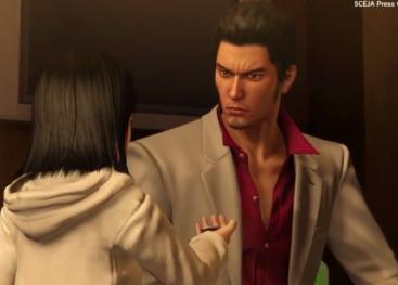 TGS 2015: Yakuza 1 Remastered & Yakuza 6 Announced