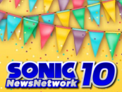 Fan Fridays: Sonic News Network