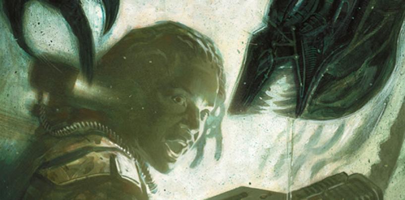 Aliens: Defiance Comic Series Announced