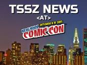 TSSZ at NYCC 2015