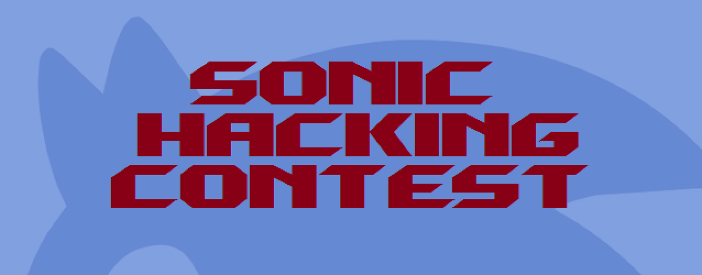 2018 Sonic Hacking Contest Entries Announced