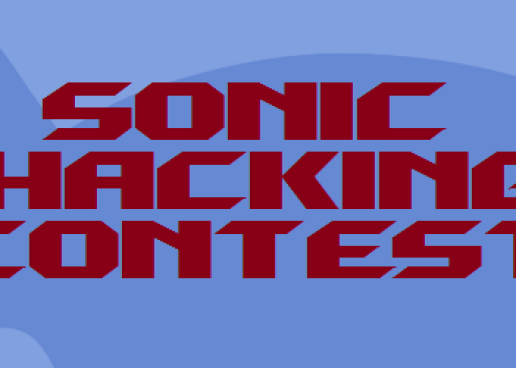 Sonic Hacking Contest Vault Now Available