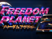 Taxman on Board for Freedom Planet 2 Development