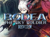 Review: Rodea the Sky Soldier (Wii & Wii U)