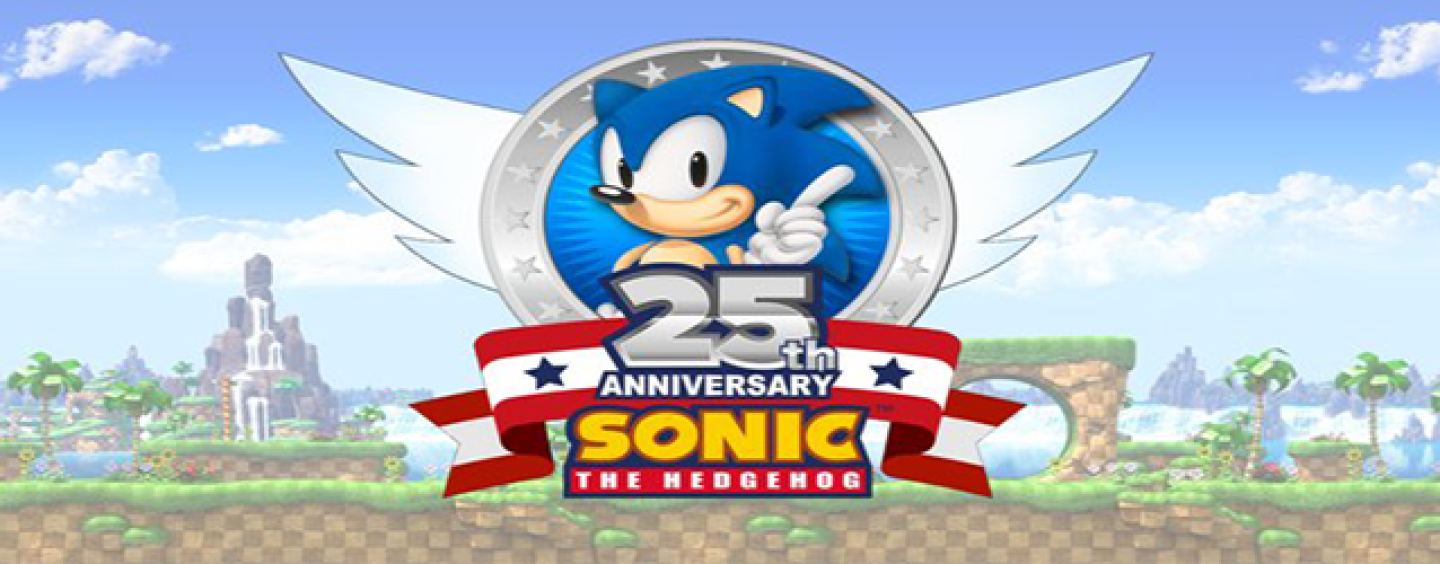 Sonic 25th E3 Event Announced
