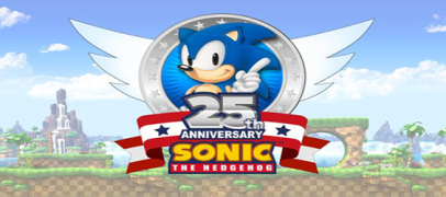 40% Believe Sonic 25th Plans Will Be Revealed This Month (February)
