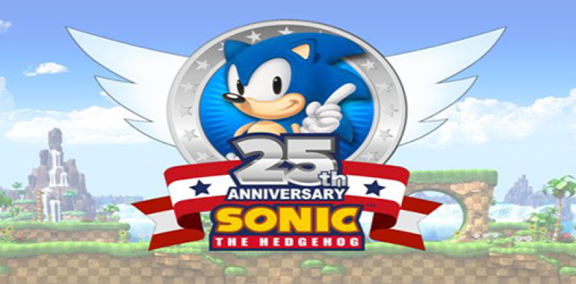 Takashi Iizuka & Jun Senoue Are Attending The Sonic 25th Party