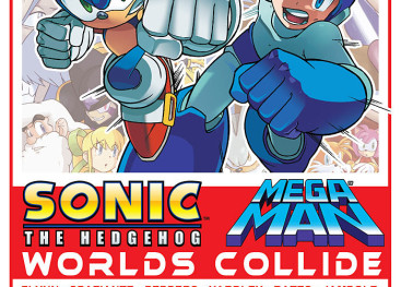 Worlds Collide Complete Epic Preview