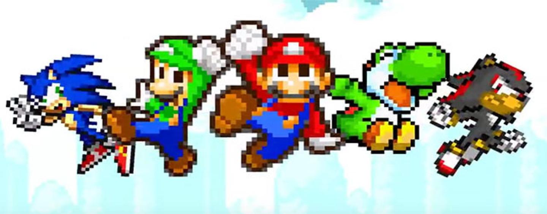 Super Mario Bros Z Patreon Taken Down By Nintendo