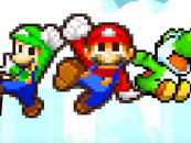 Episode 1 of Super Mario Bros Z Released