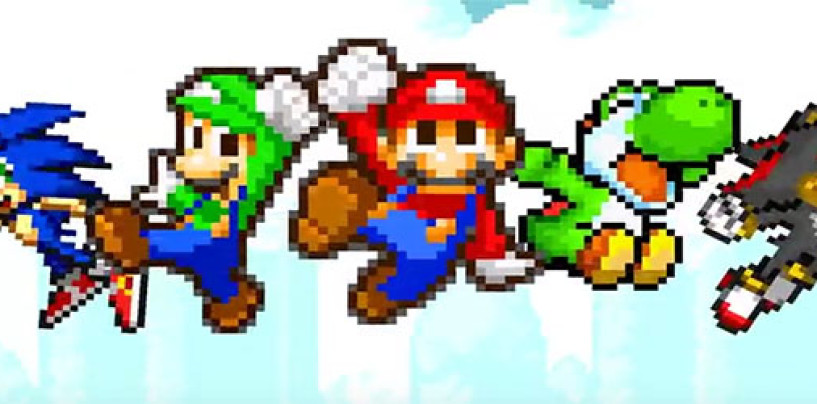 Super Mario Bros Z Patreon Taken Down By Nintendo