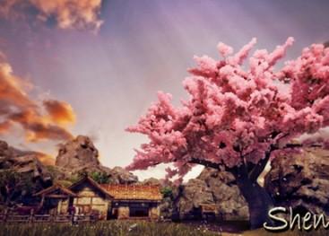 New Shenmue III WIP Screenshots
