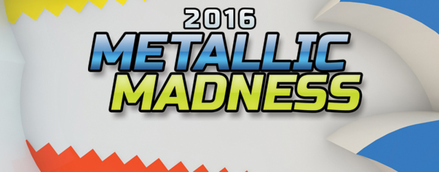 Metallic Madness Day 1 Results and Analysis