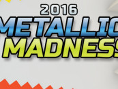 Metallic Madness Emerald 8 Day 2 Results and Analysis