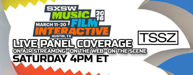 Live Coverage: Second SXSW Sonic Retrospective Panel