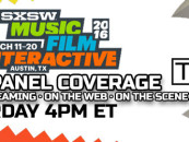Live Coverage: Second SXSW Sonic Retrospective Panel
