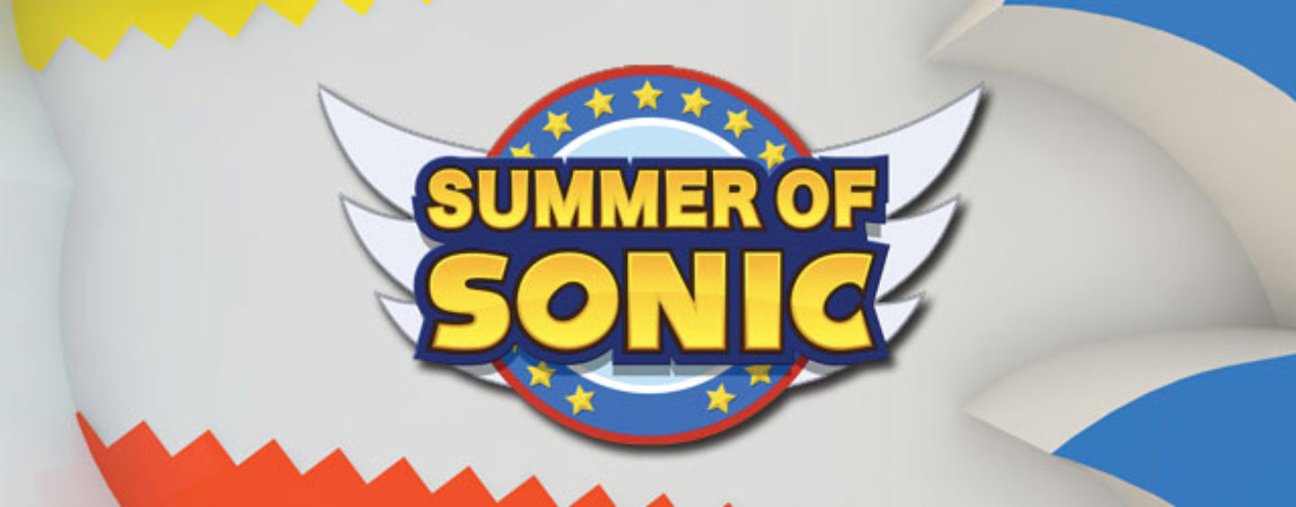 Johnny Gioeli Confirmed For Summer of Sonic 2016 Appearance