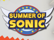 Summer of Sonic 2016 Hits Fundraising Goal
