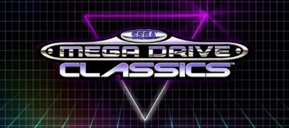 Sonic and ToeJam & Earl Games Added To SEGA Genesis/Mega Drive Classics Hub List