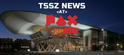TSSZ Direct Video: PAX East 2016