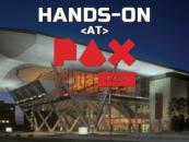 Hands-On: Star Fox Zero