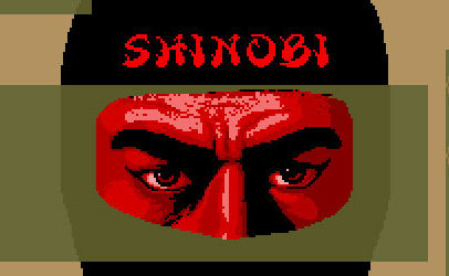 Sega Greenlights Shinobi Movie