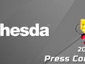 E3 2016: Bethesda