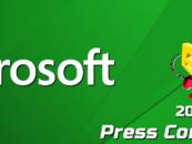 E3 2016: Microsoft