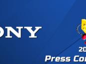 E3 2016: Sony