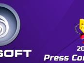 E3 2016: Ubisoft